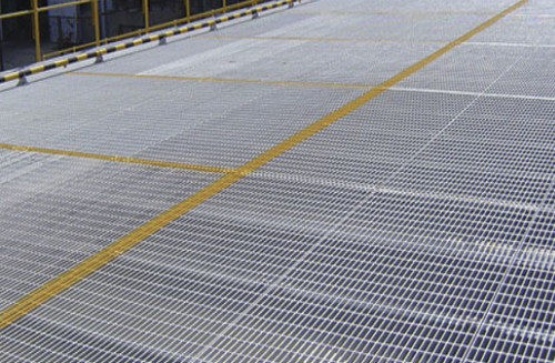 热镀锌钢格板的生产周期是多长呢?