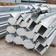山东热镀锌生产工艺多方发展适应市场