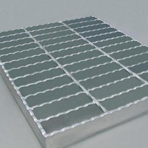 热镀锌加工钢格板