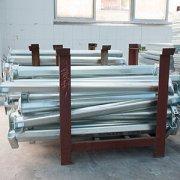 <b>烟台热镀锌加工在工业上的作用</b>