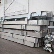 热镀锌钢格板的原理